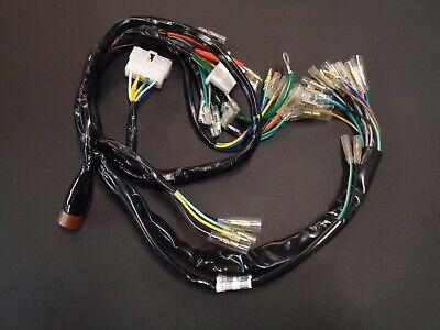 Honda CB750 K 1972 Main Wiring Harness / Loom CB750k Wires