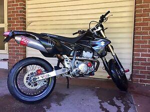 2008 Suzuki DRZ400SM Sydney City Inner Sydney Preview