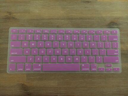 Free MacBook Pro keyboard cover