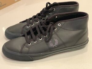 Fred Perry men's shoes