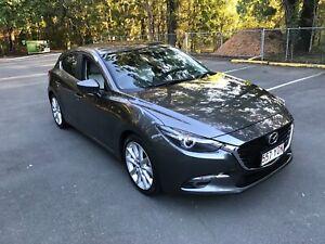 2018 Mazda 3 SP25 GT Aspley Brisbane North East Preview