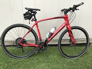 Specialized Sirrus Carbon Expert