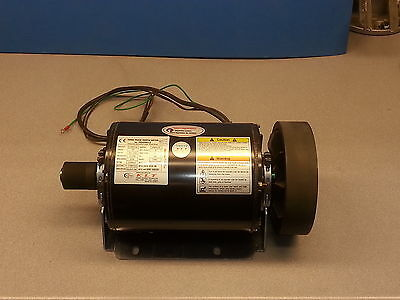 Double shaft motor owner 39 s guide to business and for Double ended shaft electric motor