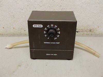 Bio-rad 244br Buffer Recirculation Pump
