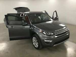 2016 Land Rover Discovery Sport HSE LUXURY GPS*Cuir*Toit Pano*
