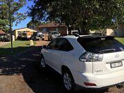 Lexus rx330 Cardiff Lake Macquarie Area Preview
