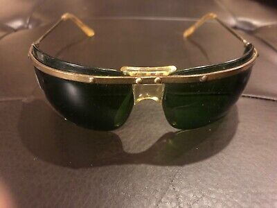 VINTAGE 1960s SOL AMOR RENAULD STYLE RUM DIARIES JOHNNY DEPP BUBBLE (Antique Ray Bans)