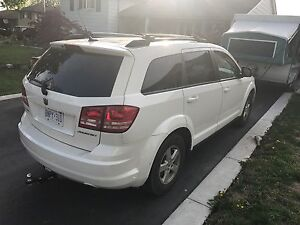 2010 Dodge Journey SE uncertified