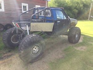 1981 Toyota 4x4 off road monster