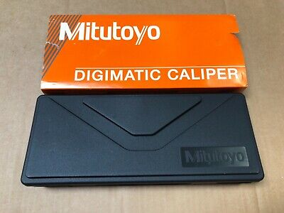 0-6 0-150mm Absolute Digimatic Caliper Mitutoyo 500-196-30 - New
