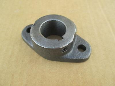 Hydraulic Pump Flange For Massey Ferguson Mf To-35 Harris 50 Industrial 20d 20e