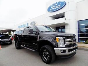 Ford Super Duty F-350 2017 XLT 6,7L