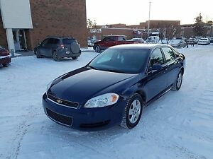 2011 Chevrolet Impala Runs Great only $5900