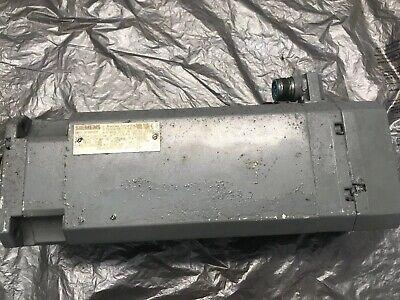 Siemens 1ft6064-1af71-4ah1 Tested 90 Day Warranty Gildemeister