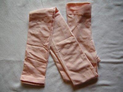 Tights / Leggings / Strumpfhose - Für Ballett oder ein Kostüm - Farbe: - Eine Farbe Kostüm