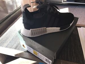 Adidas Nmd Canberra City North Canberra Preview