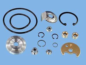 Turbo charger Repair Rebuild Rervice kit Volvo S40 V40 1.9L 8627990 49377-06251
