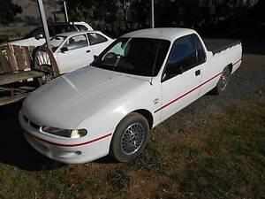 1994 Holden Commodore Ute Gilmore Tumut Area Preview