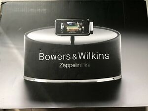 Bowers & Wilkins Zeppelin Mini Amazing Sound! Negotiable $