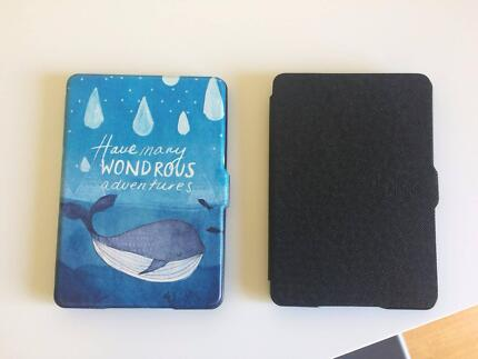 kindle case in as new condition