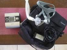 CPAP RESMED Machine and accessories North Mackay Mackay City Preview