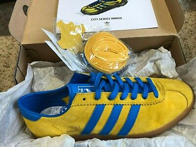 adidas malmo size 9.5 new with tags