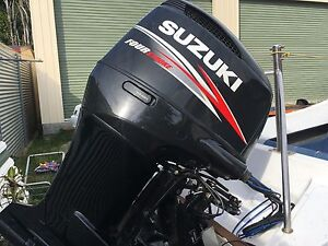Suzuki  4 Stroke Caboolture Caboolture Area Preview