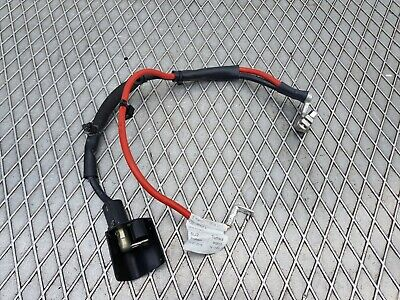 2016 AUDI A3 S3 8V POSITIVE BATTERY CABLE WIRING LOOM 5Q0971228A