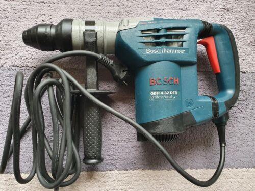 Bosch GBH 4-32 DFR Abbruchhammer Bohrhammer