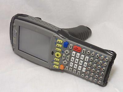 Psion Teklogix 7535 G2 Barcode Scanner Win Ce 5.0 Open Tekterm Se1200hp Ra2041