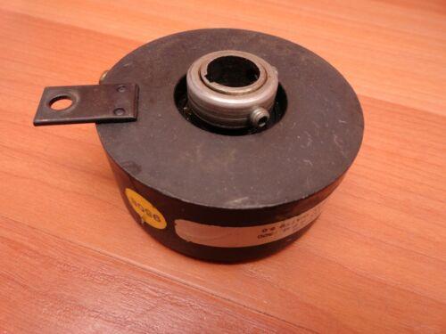 WARNER ELECTRIC SF-250 ELECTRIC BRAKE CLUTCH XC-7302 MAGNETIC 12V SF250