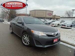 2013 Toyota Camry | SUNROOF |ALLOY'S |BACK UP CAMERA|