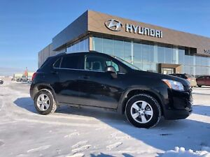 2016 Chevrolet Trax LT AWD Touchscreen **from 149 b/w tax in**