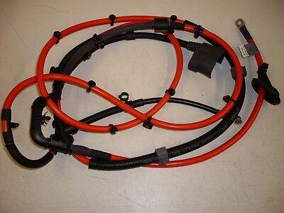 Battery Wiring Loom VW Passat B6 B7 / CC V6 3.2 3.6 3C0971227B New genuine VW