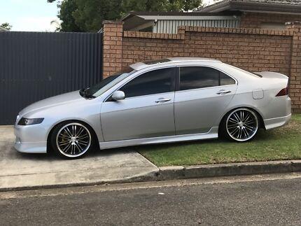 Honda Accord Euro Cars Vans Utes Gumtree Australia Blacktown