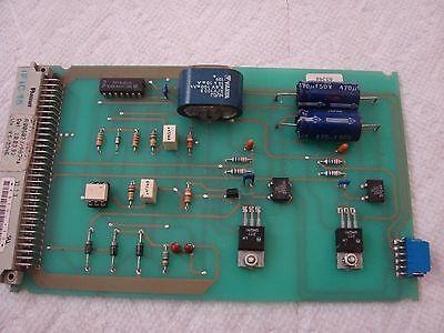 Komax A833a A834a Board 60-668.3 040282