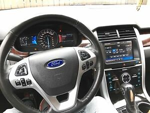 2011 FORD EDGE LIMITED FULL LOADING