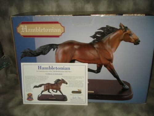 Breyer Traditional NIB Hambletonian