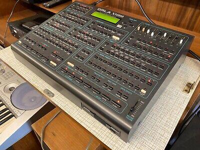 Orla XM 800 Orchestra Module Midi Accordion Arranger Expander