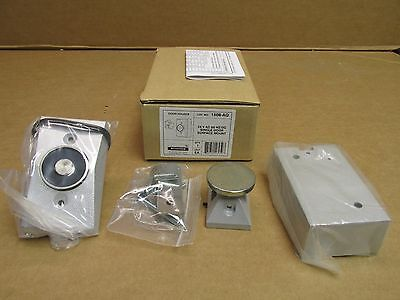 Nib Edwards 1508-aq Electric Door Holder 24 Vac Single Door Surface Mount 1508aq