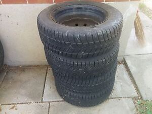 Civic winter tire