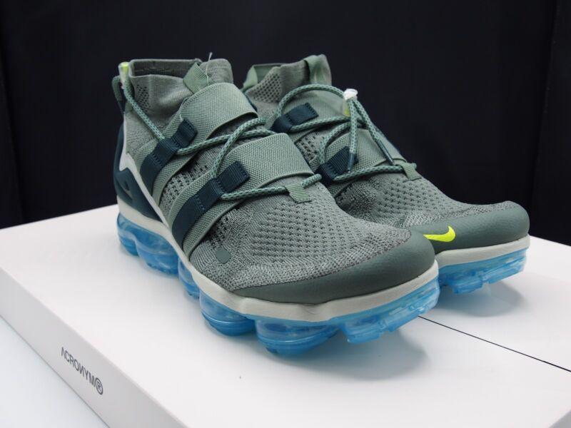 online store 98220 0b72f Nike Air VaporMax Flyknit Utility AH6834-300 Men s size 11.5 US