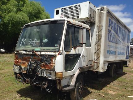 Trucks wanted Old or New Campbellfield Hume Area Preview