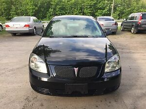 2008 Pontiac G5  2.2L Mint condition No rust