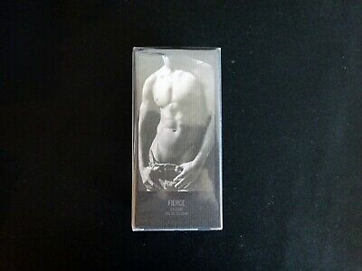 NEW SEALED Abercrombie & Fitch Men's FIERCE Cologne 1oz 30ml