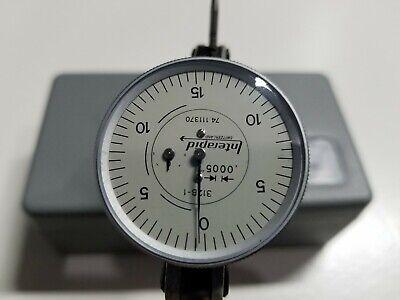 Interapid Indicator 312b-1