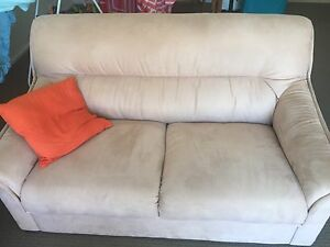 Comfortable sofa Chatswood Willoughby Area Preview