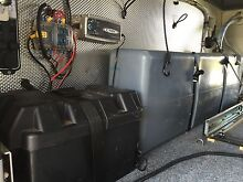 GXL METALINK TRAY BACK CAMPER Toowoomba 4350 Toowoomba City Preview