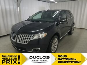 2011 Lincoln MKX Base*CUIR*TOIT*MAGS 20*CAMÉRA*