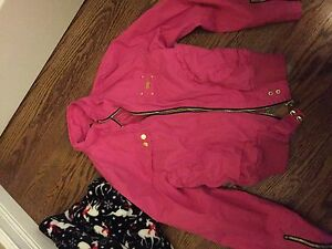 Pink gucci jacket